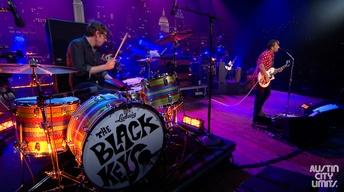 "S40 Ep12: The Black Keys ""Weight of Love"""