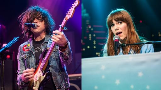Ryan Adams / Jenny Lewis Video Thumbnail