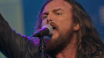 Behind the Scenes: J. Roddy Walston & The Business