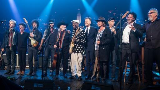 Austin City Limits Hall of Fame Special 2014 Video Thumbnail
