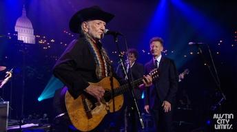 "S40 Ep14: Austin City Limits Hall of Fame 2014 ""Funny How Ti"