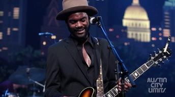 S38 Ep12: Behind the Scenes: Gary Clark Jr.