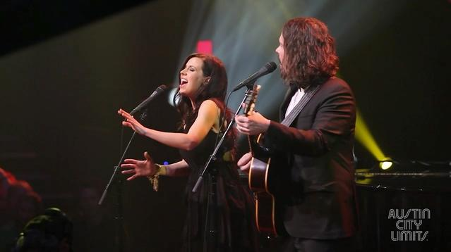 Behind the Scenes: The Civil Wars