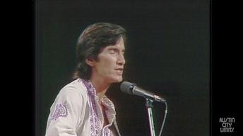 Austin City Limits Hall of Fame 2015: Townes Van Zandt