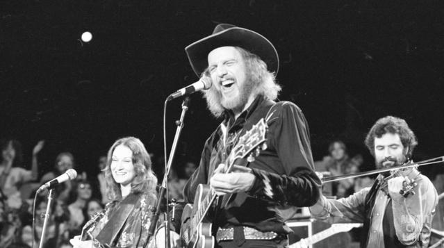 Austin City Limits Hall of Fame 2015: Asleep at the Wheel