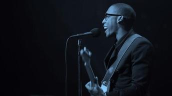 Behind the Scenes: Raphael Saadiq