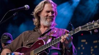 "Jeff Bridges ""What a Little Bit of Love Can Do"""