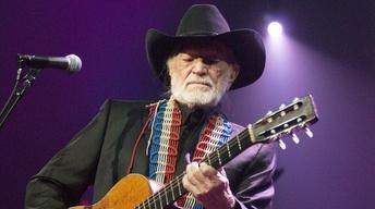 "Willie Nelson & Asleep at the Wheel ""Hesitation Blues"""