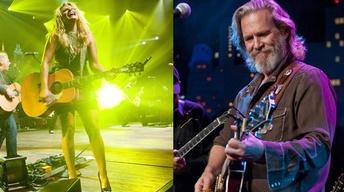 Miranda Lambert / Jeff Bridges