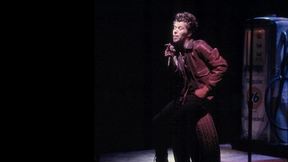 """S37 Ep14: Tom Waits """"Silent Night / Christmas Card from a Ho image"""