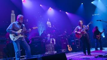 "Widespread Panic ""Up All Night"""