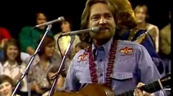 "Pilot Performance: Willie Nelson ""Bloody Mary Morning"""