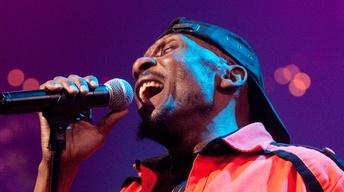 "Jimmy Cliff ""The Harder They Come..."""