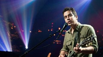 "M. Ward ""Never Had Nobody Like You"""