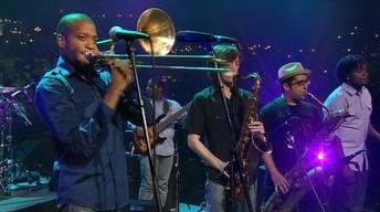 "S36 Ep4: Trombone Shorty ""Where Y'at?"""