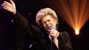 "Etta James ""At Last"""
