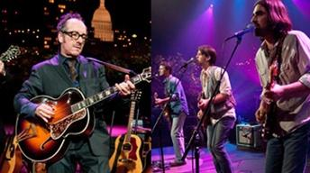 S35 Ep6: Elvis Costello / The Band of Heathens