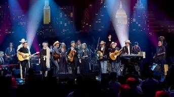 S41 Ep14: Austin City Limits Hall of Fame 2015