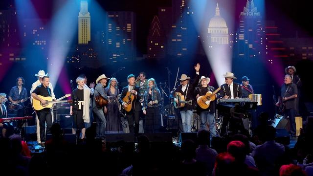 Austin City Limits Hall of Fame 2015