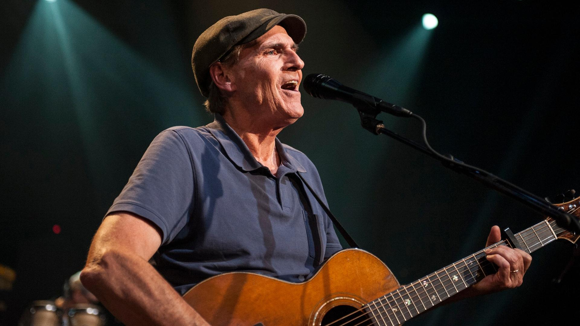 Watch full episodes online of austin city limits on pbs james taylor