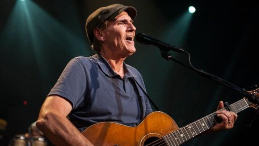 James Taylor Video Thumbnail