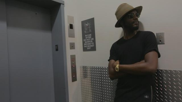Behind the Scenes: Gary Clark Jr.