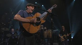 "James Taylor ""How Sweet It Is"""