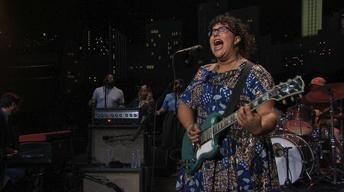 "S41 Ep7: Alabama Shakes ""Don't Wanna Fight"""