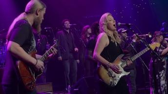 S41 Ep13: Behind the Scenes: Tedeschi Trucks Band