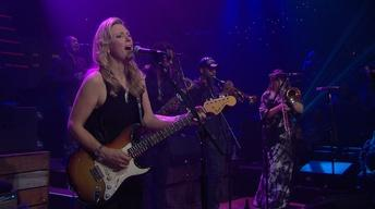 "S41 Ep13: Tedeschi Trucks Band ""Anyhow"""