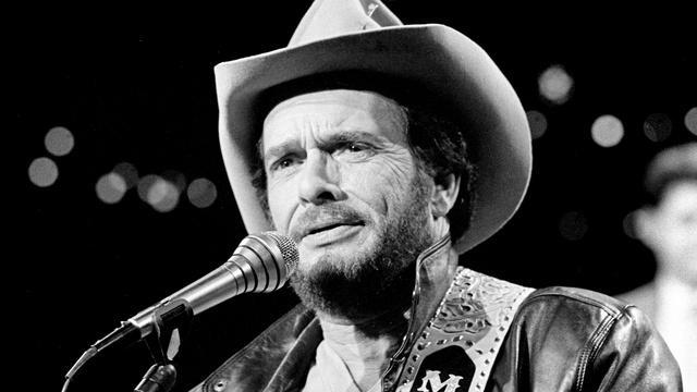 """Merle Haggard """"Sing Me Back Home"""""""