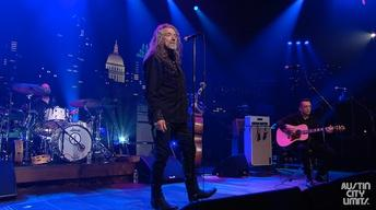 "S42 Ep3: Robert Plant & The Sensational Space Shifters ""In t"
