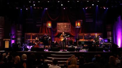 Austin City Limits -- ACL Presents: Americana Music Festival 2016