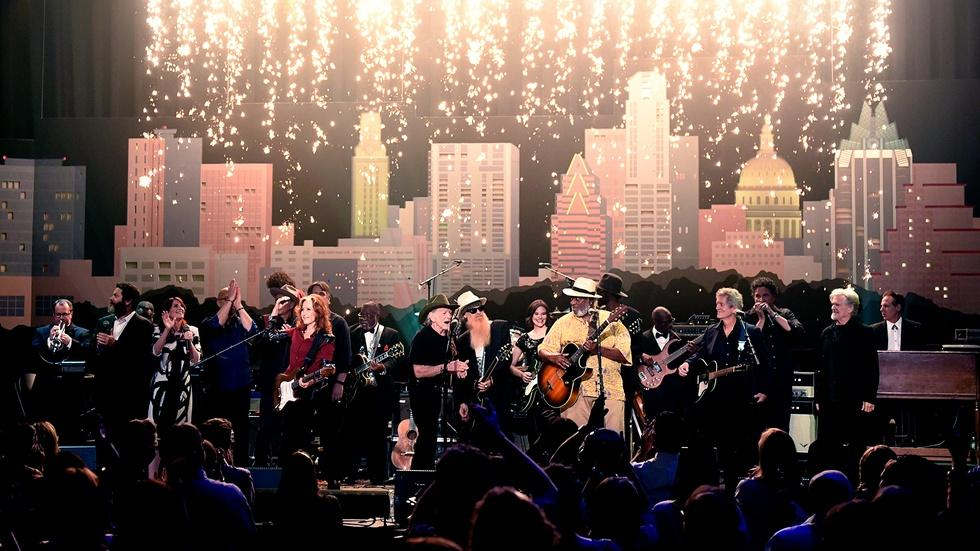 ACL Hall of Fame New Year's Eve 2016 image