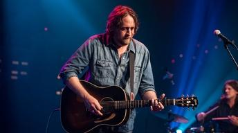"Hayes Carll ""Sake of the Song"""