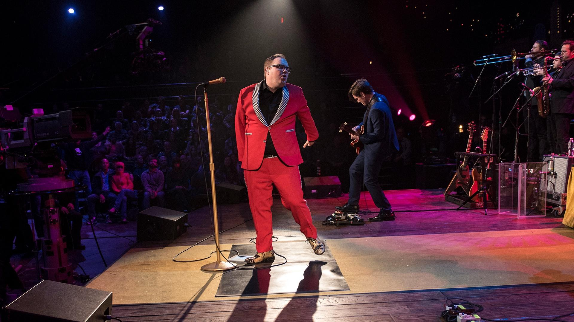 "St. Paul & the Broken Bones ""Call Me"""