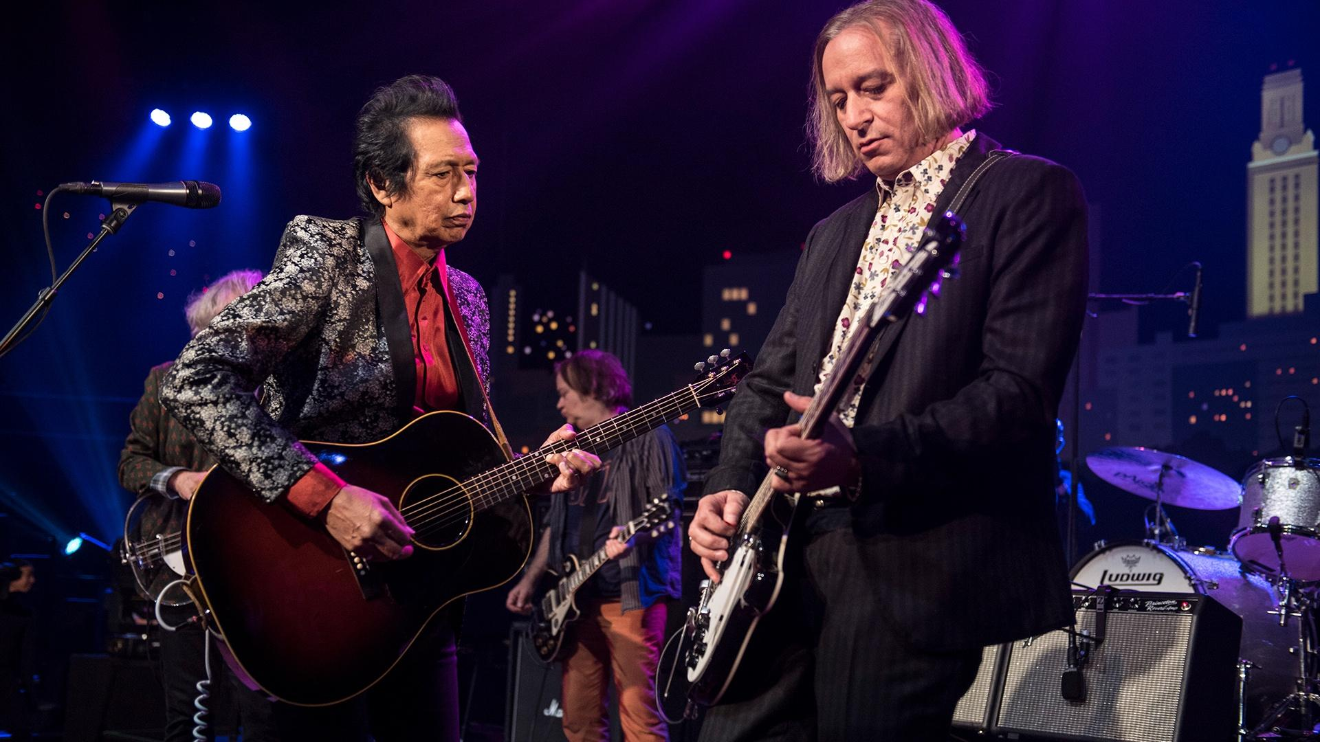 "Alejandro Escovedo ""Suit of Lights"""