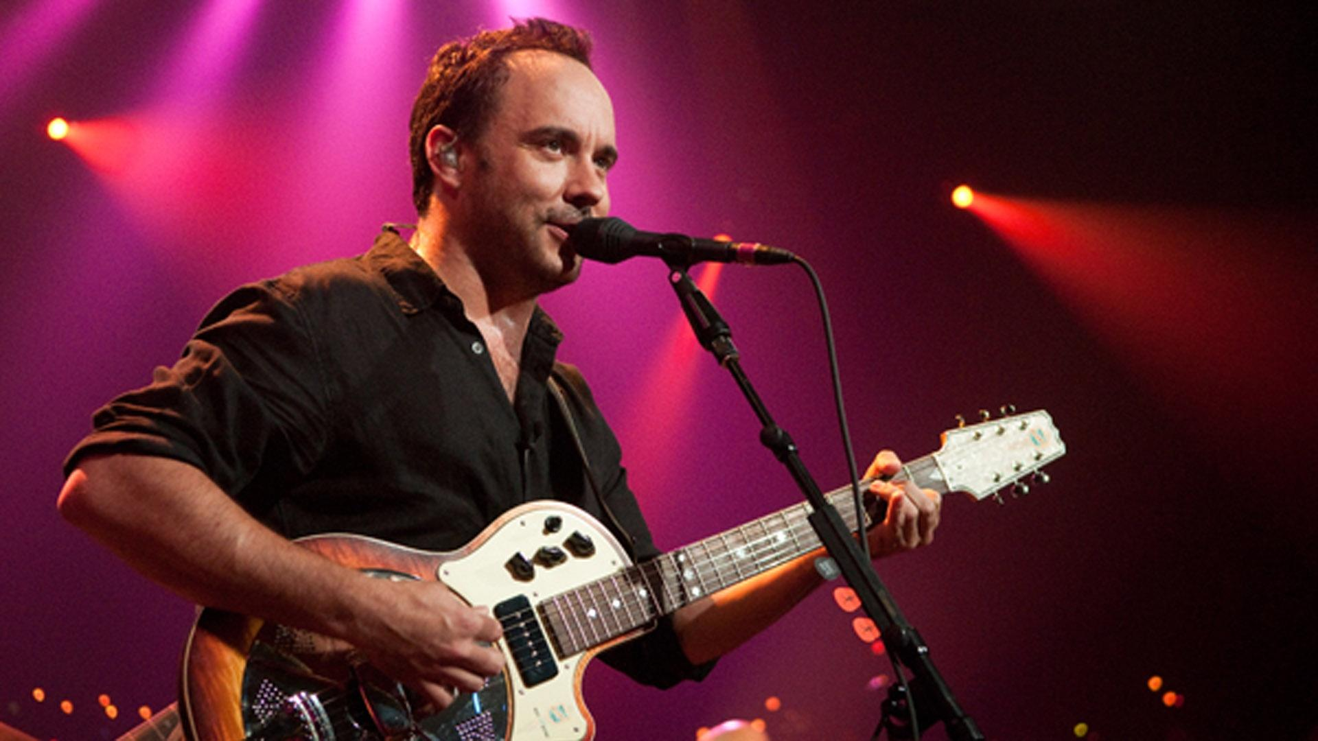 the history and influence of the contemporary dave matthews band Dave matthews band rock group recalling the first time he played with the musicians who would eventually fill out his band, dave matthews remarked in guitar world, we all got together just to jam and i was blown away.
