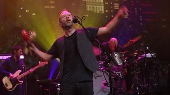 S38 Ep1: Behind the Scenes: Radiohead