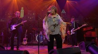 "Mavis Staples ""Freedom Highway"""