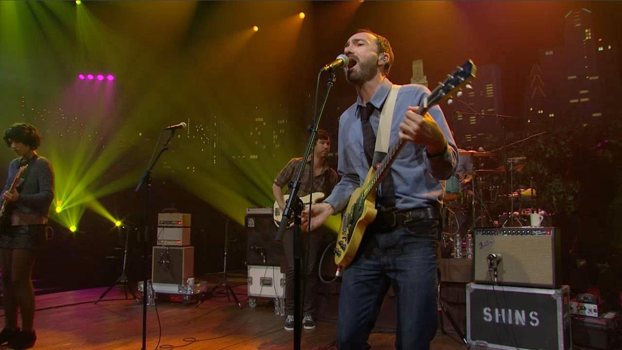 Watch full episodes online of austin city limits on pbs the shins
