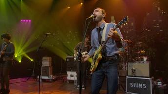 "The Shins ""Simple Song"""