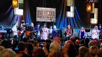 ACL Presents: Americana Music Festival 2012