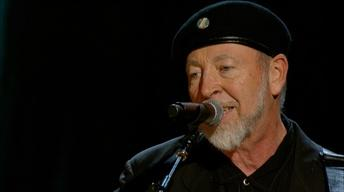 "S38 Ep14: Richard Thompson performs ""1952 Vincent Black Ligh"