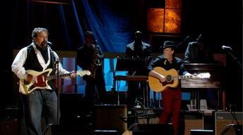 "The Mavericks ""Come Unto Me"" at the 2012 Americana Music Fes"