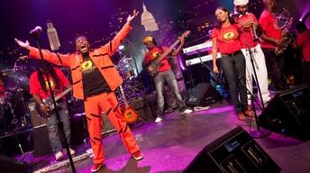 Jimmy Cliff on Austin City Limits