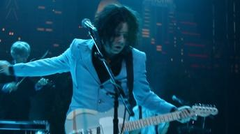 Behind the Scenes: Jack White