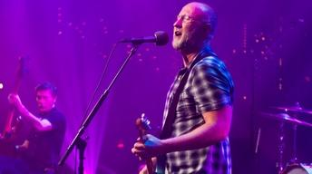 "Bob Mould ""If I Can't Change Your Mind"