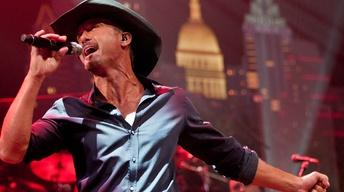 "Tim McGraw ""Truck Yeah"""