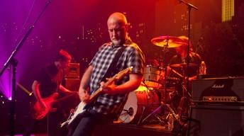 Bob Mould/Delta Spirit - Preview
